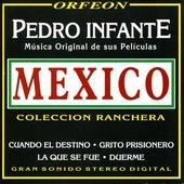 Música Original de Sus Películas Mexico - Colleccion Ranchera van Pedro Infante