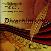 Divertimento by Philharmonic Wind Orchestra