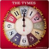You Little Trustmaker - EP de The Tymes