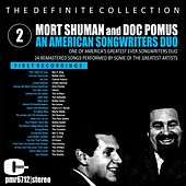 Mort Shuman & Doc Pomus; an American Songwriters Duo, Volume 2 de Various Artists