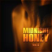 Midnight Honey Vol. 5 by Various Artists