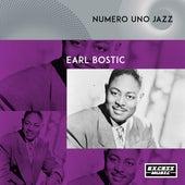 Numero Uno Jazz by Earl Bostic