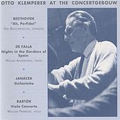 Klemperer at the Concertgebouw (1951) by Various Artists