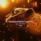 My Only Love (Modeselektor Remix) von Moby
