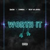 Worth It (feat. S1mba & Stylo G) by Zie Zie