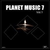 Planet Music 7 Vol.1 de Nox