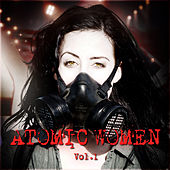 Atomic Women Vol. 1 by Various Artists