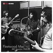 BBC Sessions 1968-69 de Fleetwood Mac