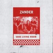 Vans Living Room (Live Session) de Zander