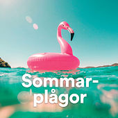 Sommarplågor by Various Artists