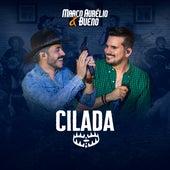 Cilada (Ao Vivo) de Marco Aurélio & Bueno
