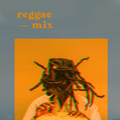 Reggae Mix! de Various Artists