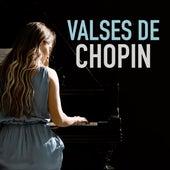 Valses de Chopin de Ingrid Fliter