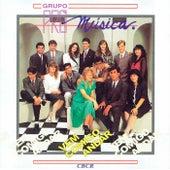 Vem Comigo Andar by Grupo Pro Música
