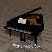 Piano Music Box by Piano Zone