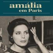 Amália em Paris (Ao Vivo) de Amalia Rodrigues