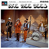 Radio Sessions 1967-1969 de Bee Gees