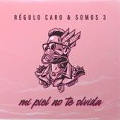 Mi Piel No Te Olvida (feat. Somos 3) by Regulo Caro