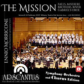 The Mission Suite by Coro e Orchestra Sinfonici Ars Cantus - Voci Bianche