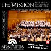 The Mission Suite de Coro e Orchestra Sinfonici Ars Cantus - Voci Bianche