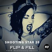 Shooting Star 20 (20th Anniversary Edition) von Flip And Fill