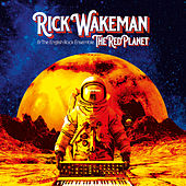The Red Planet de Rick Wakeman