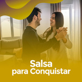 Salsa para Conquistar de Various Artists