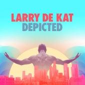 Depicted by Larry de Kat