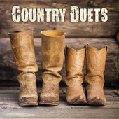 Country Duets di Various Artists