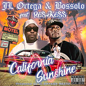 California Sunshine by J. L. Ortega