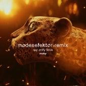 My Only Love (Modeselektor Remix) van Moby