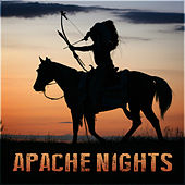 Apache Nights de Various Artists