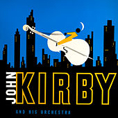 John Kirby by John Kirby