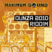 Dunza 2010 Riddim de Various Artists