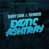 Exotic Ashtray (feat. Berner) by Baby Sam