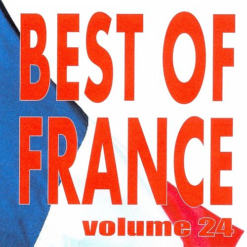 Best of France, Vol. 24 by Various Artists