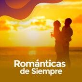 Románticas de siempre de Various Artists