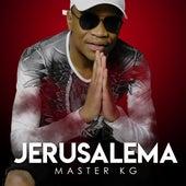 Jerusalema de Master KG