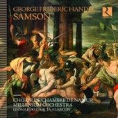 Handel: Samson by The Millenium Orchestra