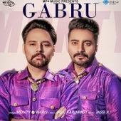 Gabru by Monty