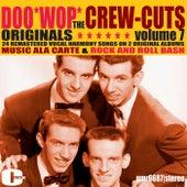 Doowop Originals, Volume 7 de The  Crew Cuts