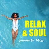 Relax & Soul Summer Mix de Various Artists