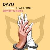 Criminal (Copycattz Remix) von Dayo