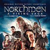 Northmen: A Viking Saga (Original Motion Picture Soundtrack) by Marcus Trumpp