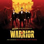 Warrior (Cinemax Original Series Soundtrack) by Reza Safinia