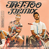 Tattoo (Remix with Camilo) de Rauw Alejandro