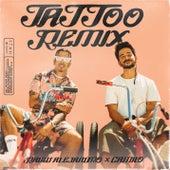Tattoo (Remix) de Rauw Alejandro