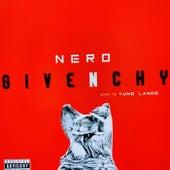 Givenchy de Nero Mulapi