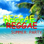 Reggae Summer Party de Various Artists