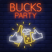 Bucks Party by Various Artists